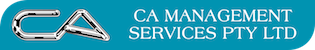 CA Management Services Logo